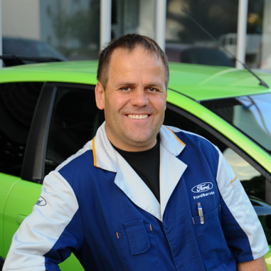 Karl Telser Inhaber Auto Telser